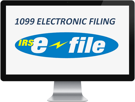 IRS 1099 Electronic Filing