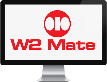 W2 Mate Main Window